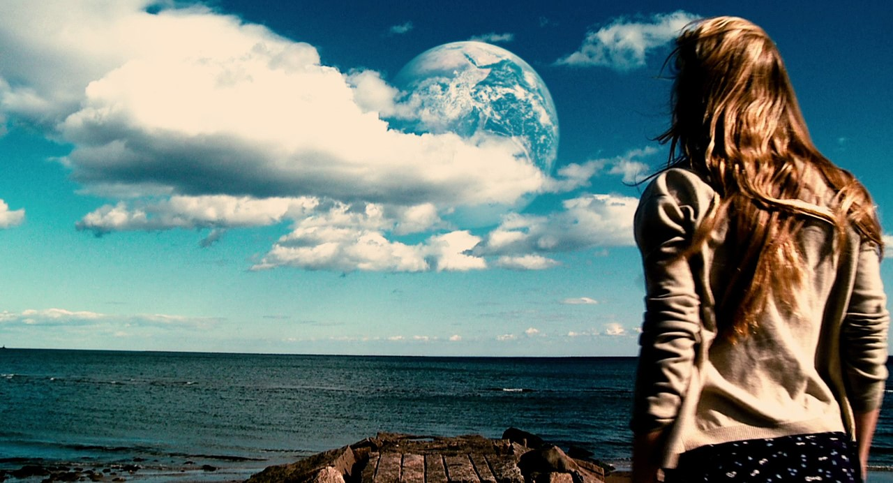 another earth still